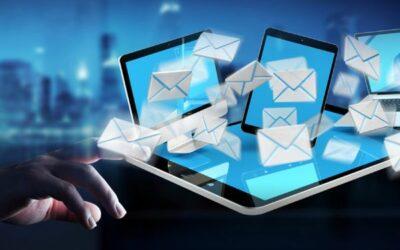 Come districarsi nel complicato modo delle email – i nostri comportamenti